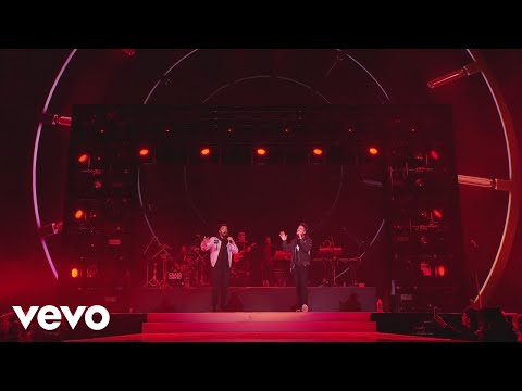 Craig David - I Know You (Live at Jingle Bell Ball 2017) ft. Bastille