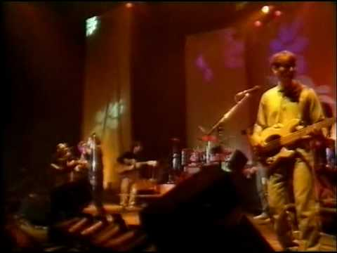 James - Sit Down (Live G-Mex Manchester 1990)