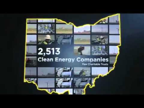 Sherrod Brown Ad Ohio 2012