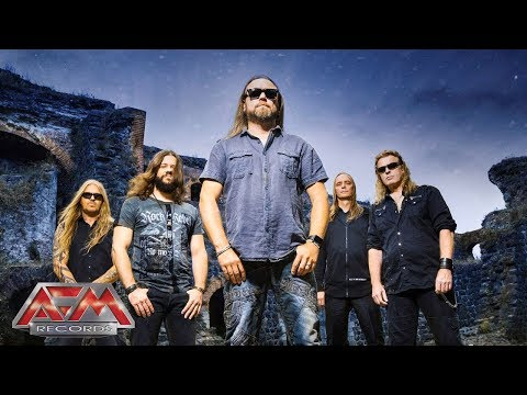 MASTERPLAN - The Chance (2017) / official lyric video / AFM Records