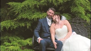 Sam & Mark's Wedding Trailer