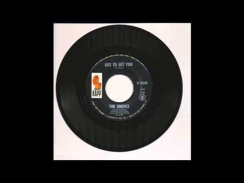 The Unifics - Got To Get You - Kapp 2058