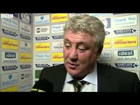 BBC Sport Hull City 2 3 Manchester United