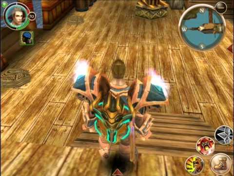 Order & Chaos Online Mist Traders Part 1 [Warrior]