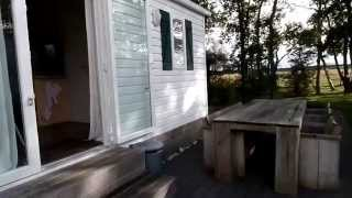 Prachtig chalet te koop op camping de Brem in Renesse, Vroonzicht 7