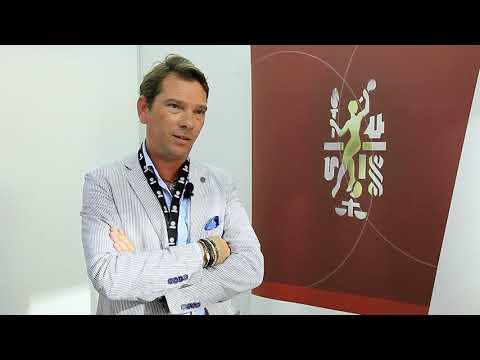 Paolo Silvestri - Mozambique Gas Summit 2017
