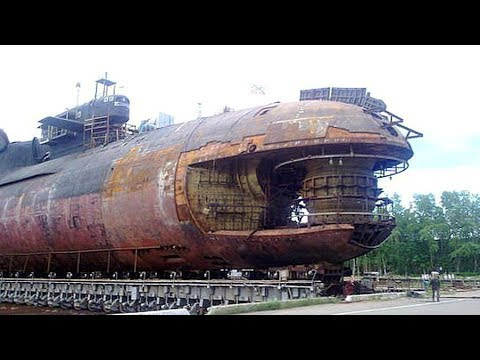12 Most Mysterious Incidents With Ships And Submarines