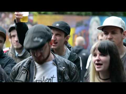 Urban Arts Festival ( Official Aftermovie 2016 )
