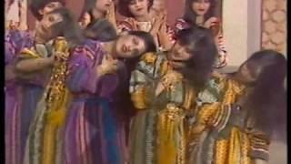لوحة البداوي إعزف يا شاعر سناء الخراز