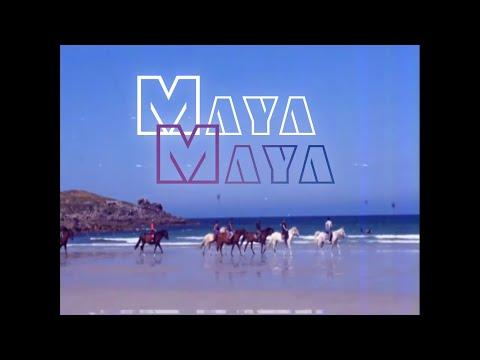 Maya Maya - Driving Range (Official Video)
