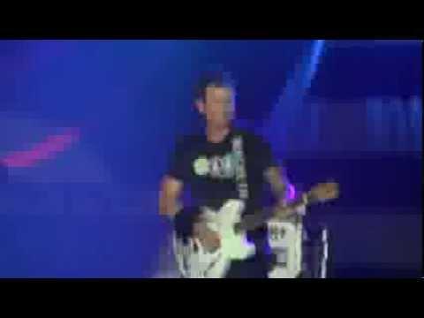 blink-182 Always Live at Sands Bethlehem Event Center
