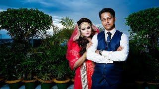 Wedding Trailer of Limon & Shamita