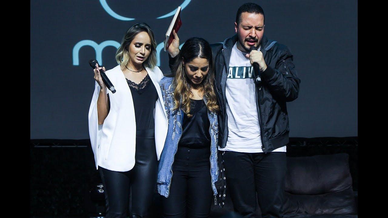 Gabriela Rocha & Isaías Saad: Ousado Amor - IM3MA