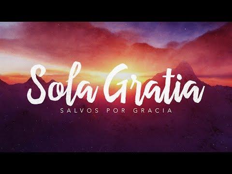 Sola Gracia / Pastor Jorge Altieri