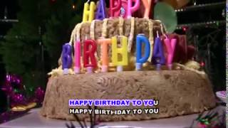 Happy Birthday Song- Aura