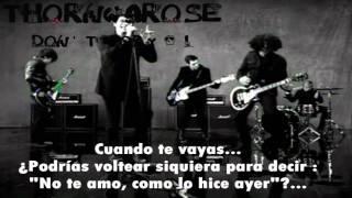 My Chemical Romance - I Don
