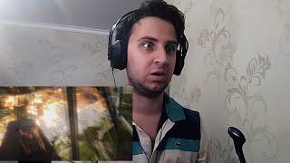 Battlefield 1 Официальный геймплей Трейлер. Реакция