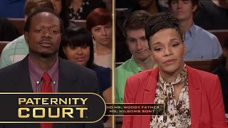 Miracle Baby Might Be Another Man's Child (Full Episode)   Paternity Court