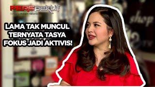 tasya Kamila interview