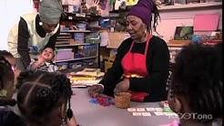 Nat'l Child Care Provider Honoree - Maya Thomas-Bey