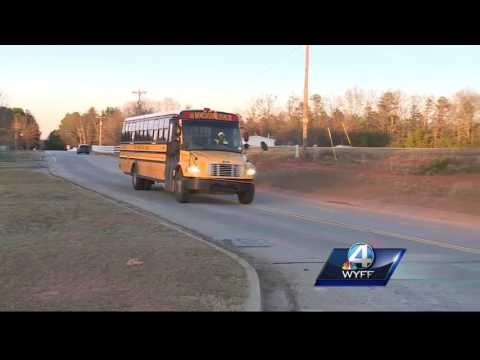 Laurens County High school increases security