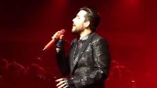 Queen + Adam Lambert -  Under Pressure - Park Theater  LV 09/15/18