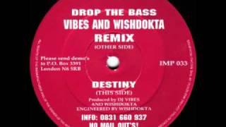 DJ Seduction - Drop the Bass (Vibes & Wishdokta Remix) [IMP033A]