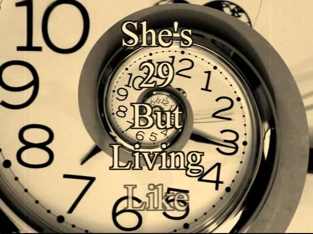 Kajun Kelley- The Life That Got Away (Lyric Video)