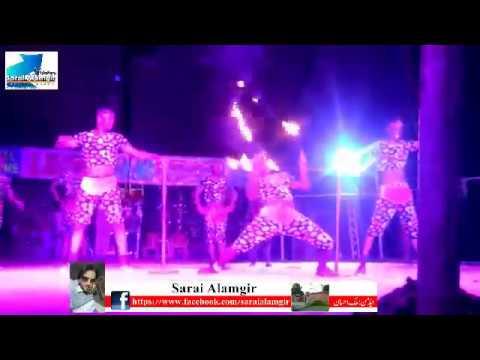 Lucky Rani Circus Sarai Alamgir 2 Best Act