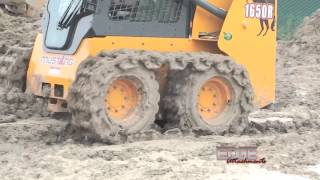 Tracks Improve Skid Steer Traction from CEAttachments Thumbnail