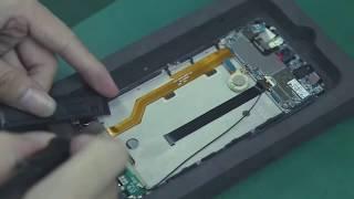Как делают телефона на заводе , линия по сборке смартфонов