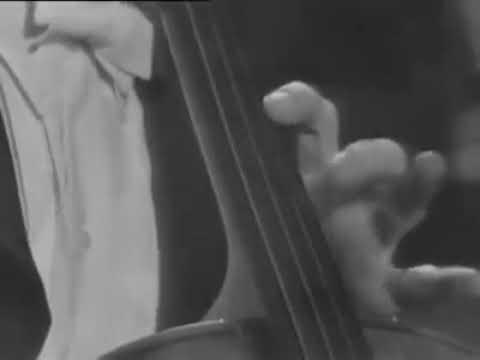Antonio Janigro - Ravel Habanera