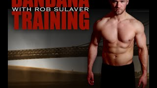 Rob Sulaver: Nutrient Timing, Bandana Training, and Why Counting Calories is Not Cool