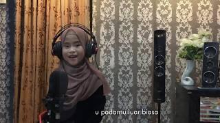 Download SONIA - CINTA LUAR BIASA (Cover Andmesh Kamaleng)