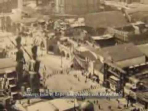 Panama-Pacific International Exposition San Francisco, 1915
