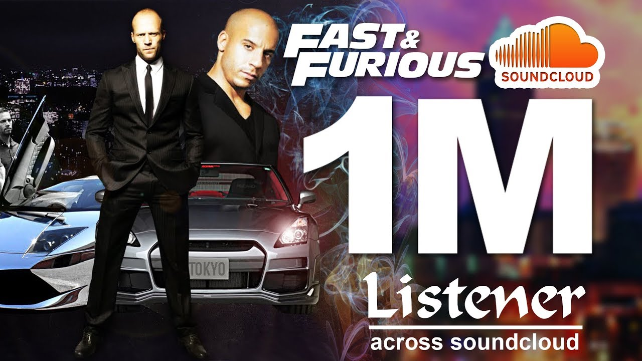 Fast furious soundtrack mix hip hop electro house for Fast house music