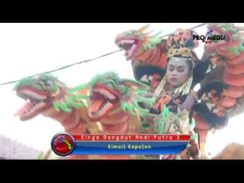 KIMCIL KEPOLEN - SINGA DANGDUT ANDI PUTRA 3 LIVE MARIUK TAMBAKDAHAN [9-10-2017]