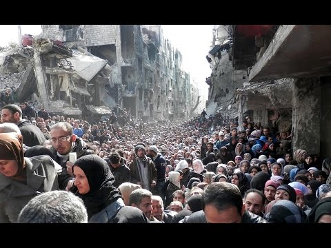 War: Syria Conflict Expands, Ground Troops, Russia, Civilian Deaths