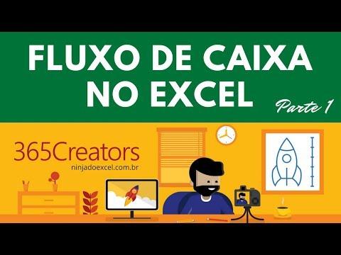 ELABORAR FLUXO DE CAIXA DIRETO E INDIRETO