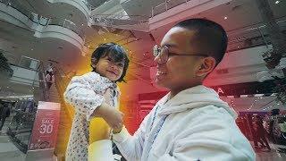 Download Video Punya Bayi 24 JAM Tanpa Mamahnya MP3 3GP MP4