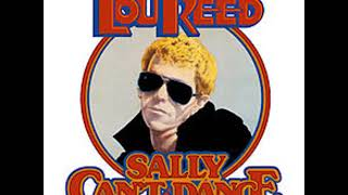 Watch Lou Reed Baby Face video