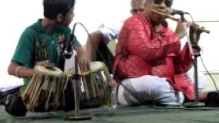Old Hindi song on flute