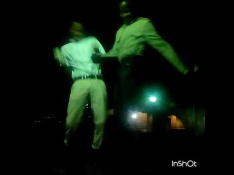 Dancing For Dj Cleo le Gqom