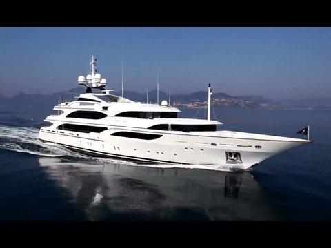 Jaguar Luxury SuperYacht