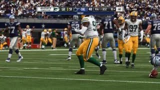 Madden NFL 19 98 points combined crazy game