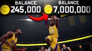 * BRAND NEW * NBA 2K20 VC GLIT…