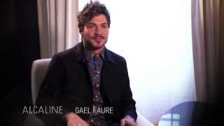 Alcaline, l'Instant avec Gael Faure