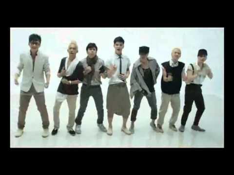 SM*SH - I HEART U (7 People Feat. Rafael Tan) MV