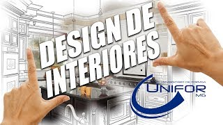 DESIGN DE INTERIORES - UNIFOR-MG