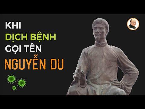 Khi Dịch Bệnh Gọi Tên Nguyễn Du | Nhà Báo Phan Đăng